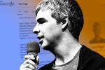 What Is Google Founder Larry Page's Net Worth?