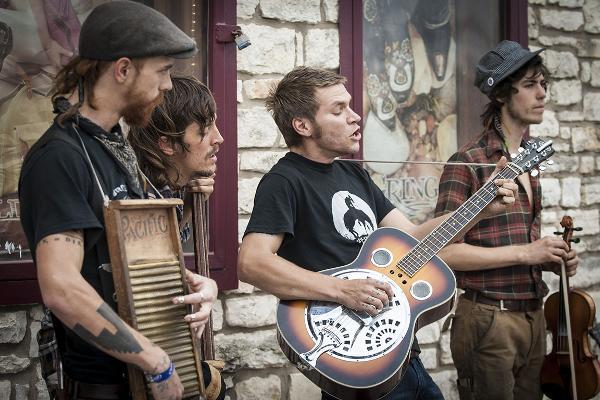 1. Austin-Round Rock-Georgetown, Texas