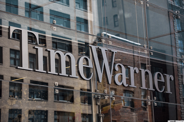 Time Warner (TWX) Stock Higher, Wedbush Upgrades