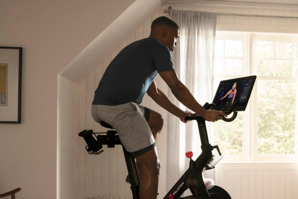 Peloton Pedals Lower Even After Multiple Buy Ratings