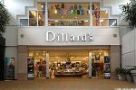 Dillard's Rally Didn't Last Long