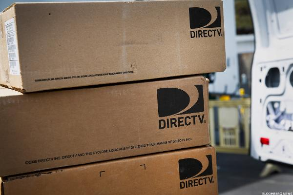 While AT&T/DirecTV Puts on Its Best Face for Regulators, Consumers Win