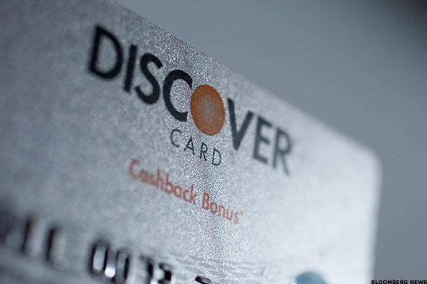 Discover Financial (DFS) Gets Price Target Hike at Jefferies