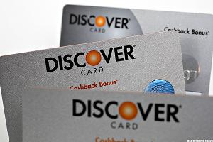 Discover Financial (DFS) Stock Downgraded at Barclays