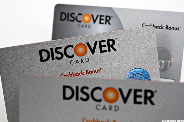 Hard to Find a Reason to Go Long on Discover Financial