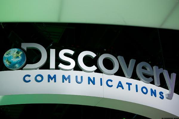 Discovery (DISCA) Stock Lower on Rating Downgrade