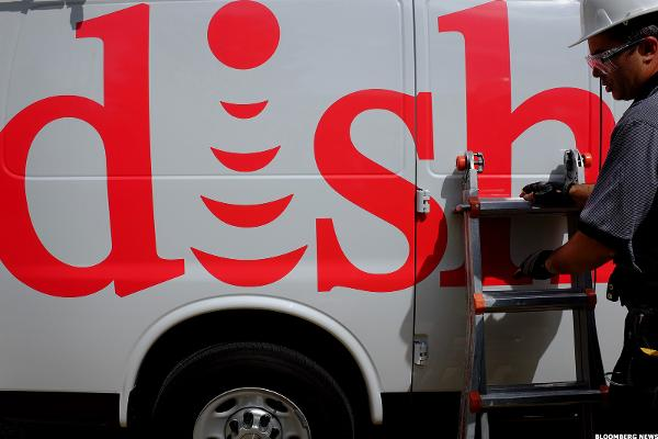 Why Dish Network (DISH) Stock Is Slipping Today
