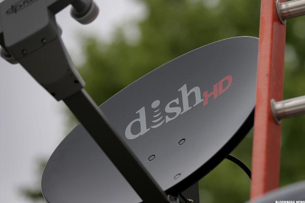 Dish Stock Gets Rating Boost at Barclays