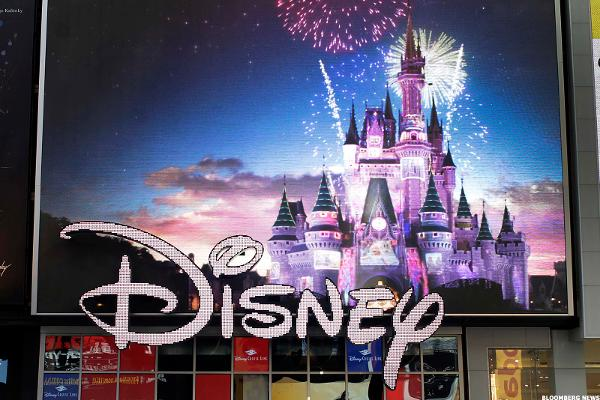 Disney (DIS) Stock Slides, Downgraded to 'Hold' at Stifel