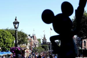 Blackstone/GSO and Disney: Doug Kass' Views