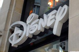 Here's Why Beaten-Down Shares of Disney Are a Dumbo-Sized Bargain