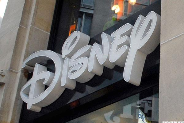 Sell Disney Shares Before Earnings Announcement
