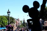 Can Disney Climb Higher on Theme Parks, Consumer Products?