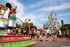 Disney Scraps Vacation Savings Account Program