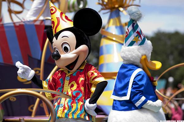 Disney Is One of 5 Companies That Could Be Stung By Plunging U.S. Tourism Due to Trump's Travel Ban