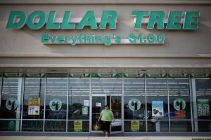 More Squawk From Jim Cramer: Dollar Discount Retailers Posted 'Very Disappointing' Numbers