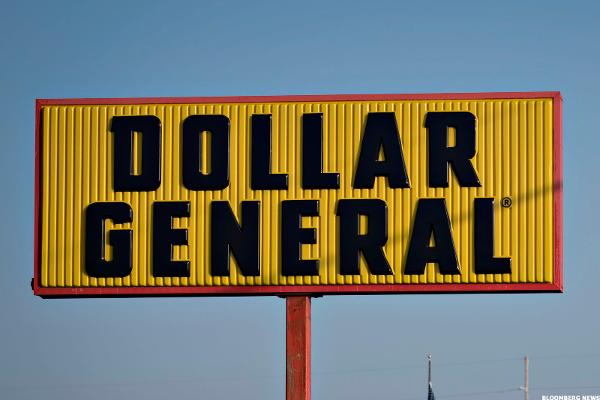Dollar General and JPMorgan Are Among Eleven Stocks Ready to Change Direction
