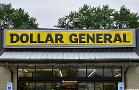 Dollar General's Stock Is In a Precarious Position