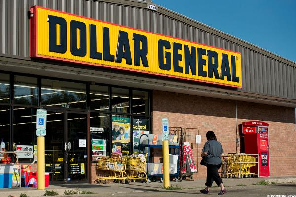 What Dollar General's Charts Say About Its Future