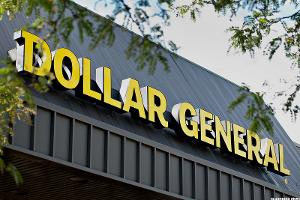 Jim Cramer -- I Love Dollar General, Dollar Tree but Not Before Earnings