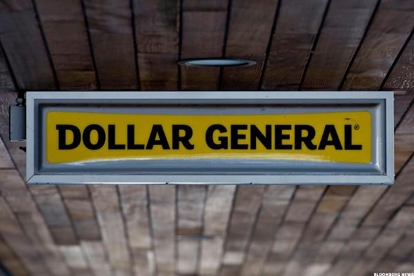 Dollar General Looks Stuck in the Bargain Bin