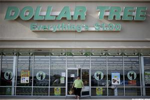 Dollar Tree (DLTR) Stock Up, KeyBanc Initiates Coverage
