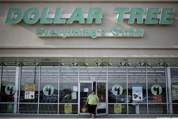 Dollar Tree's Selloff Could Be Overdone