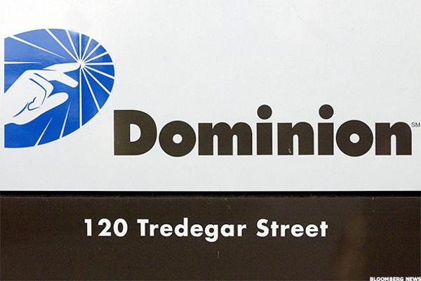 Dominion Resources (D) Stock Price Target Cut at Barclays