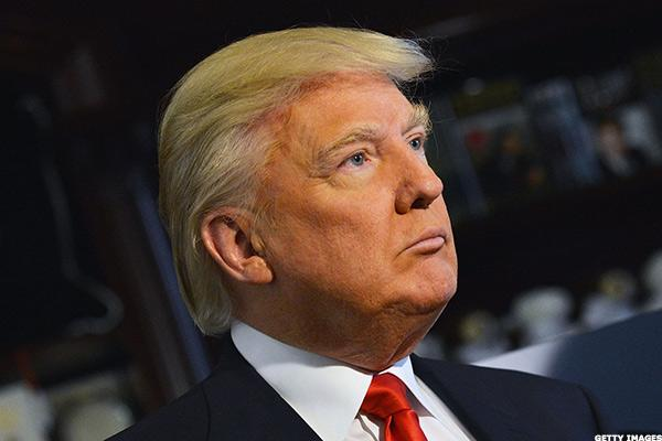Donald Trump Loses More Business as Mexico's Televisa Cuts Ties