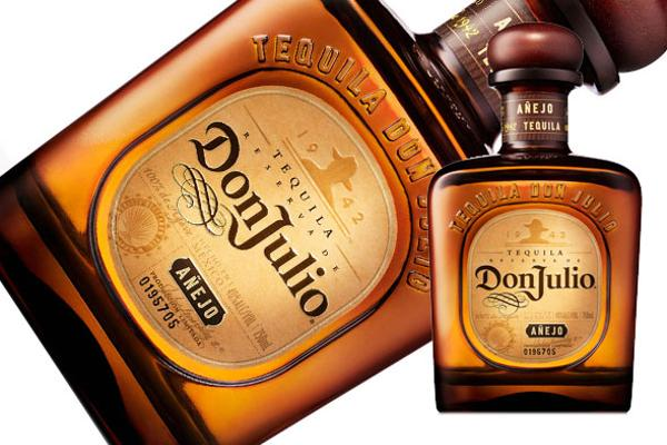 The 10 best tequila bottles in the world thestreet for Which tequila is best