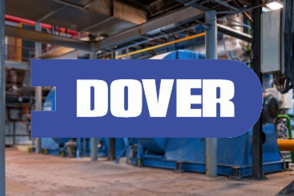 Dover (DOV) Stock Retreats on Lowered Guidance