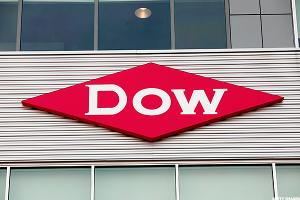 Dow Chemical Shares Rise as Earnings Top Forecasts