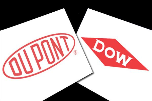Dow, DuPont Merger Poised to Win U.S. Antitrust Approval