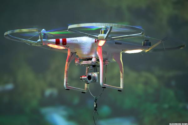 New ETFs for Hot Drone, Video Gaming Sectors