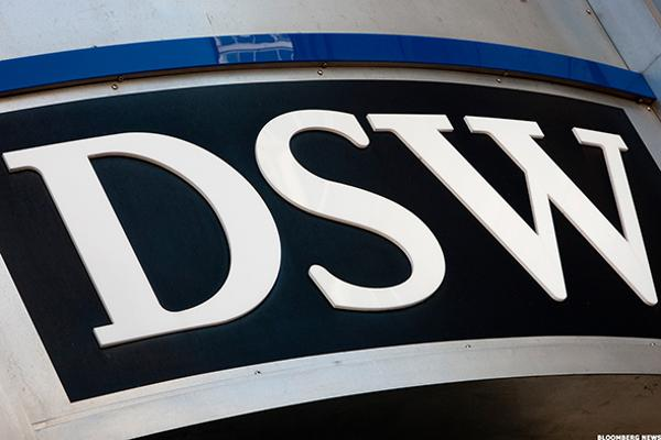 Stick With DSW Stock