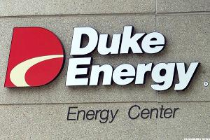 An Entry Point on Duke Energy for Aggressive Buyers