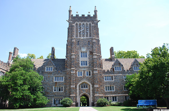 What is the criteria to get into colleges such as Duke, Brown, University of Chicago, Northwestern University?