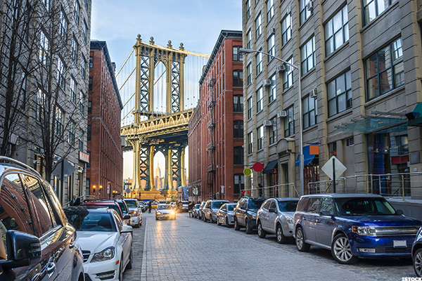 United Technologies Devotes 300 Million To New Brooklyn