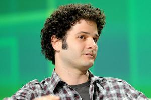 Facebook (FB) Cofounder Moskovitz Says Cybersecurity Attacks Have Gotten More Serious