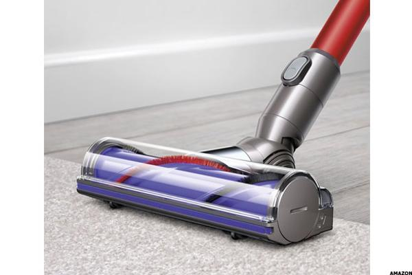 handheld vacuum buying guide dyson v6 absolute - Dyson Handheld Vacuum