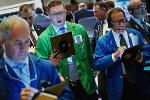 Monday Trading Bogged Down by Fed, Trade Fears