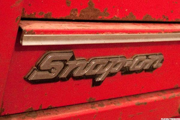 Can Snap-on Hammer Out a Rally?