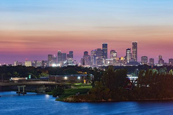 11. Houston-The Woodlands, Texas