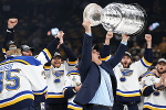 Blues' Stunning Victory Holds Cupful of Big Investment Lessons
