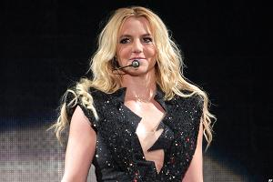 Britney Spears Chiseled New Boyfriend Is Hawking this Bizarre New Under Armour Shirt