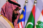 Tech Leaders Carefully Back Away From Saudi Government