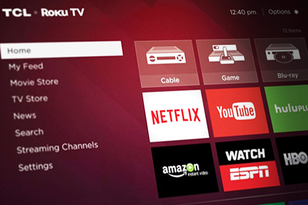 How to Play Roku and Rival Streaming Media
