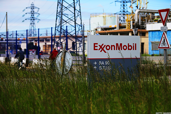 Exxon Fined for Violating Russia Sanctions While Tillerson Was CEO
