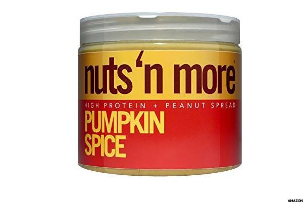 Pumpkin Peanut Butter 2499