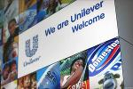 Wait for the Correction on Unilever